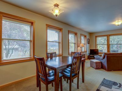 Photo for Hutson's Hideaway - Steps to Downtown, Views, Adorable, Cozy & Newer