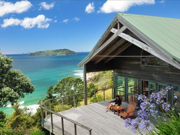 Onemana, North Island, New Zealand