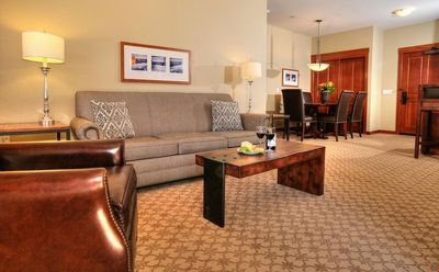 Photo for Stunning MOUNTAIN Views! Condo in a Central Location