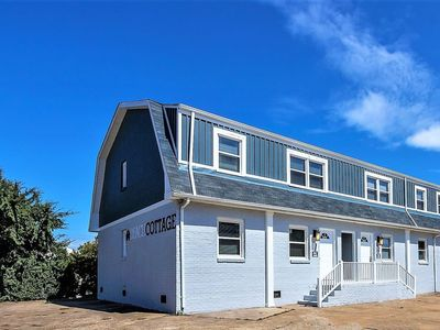 Photo for Beach Cottage Pier Suite  (Monthly Rentals Available)