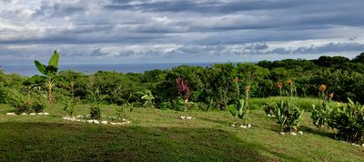 Photo for Beautiful guajira house with spectacular pacific view and jungle wing