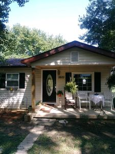 Photo for 1BR House Vacation Rental in Hickory, North Carolina