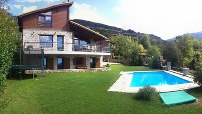 Photo for Traditional luxury Villa With Pool