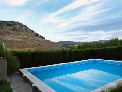 Photo for Self catering Cortijo La Gineta for 4 people