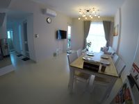 Great value for money property. Nice location, clean and tidy. The aprtment had everything you'd