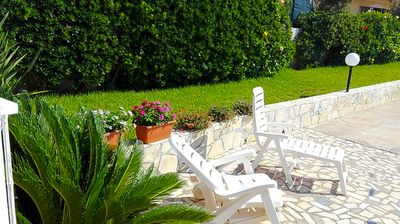 Photo for Villa Gisal 100 meters from the sea