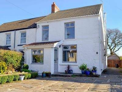 Photo for 4 bedroom accommodation in Three Crosses, near Swansea