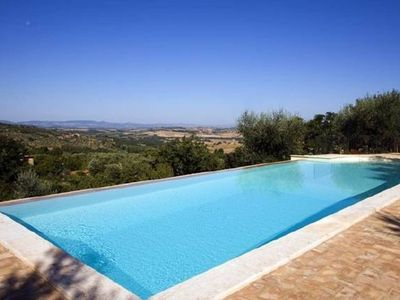 Photo for 1 bedroom stunning apartment Umbria