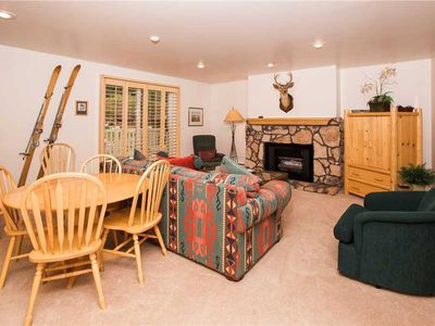 Photo for Resort Plaza 5044 (2BR 2Bath Gold): 2 BR / 2 BA  in Park City, Sleeps 8