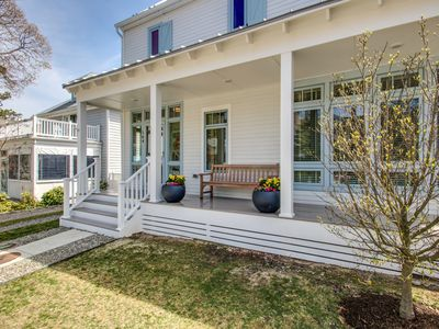 Photo for GREAT HOME, STEPS TO BOARDWALK & THE AVENUE