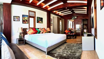 Photo for 2BR Apartment Vacation Rental in Patong Beach, Phuket