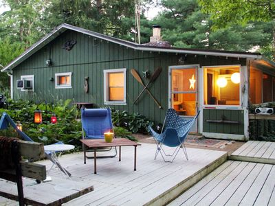 Photo for 1BR Cottage Vacation Rental in Carrollton, Ohio
