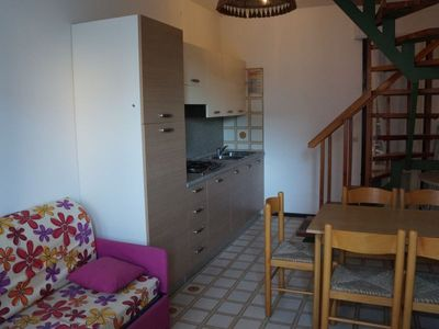 Photo for Holiday apartment Rosolina for 4 - 5 persons with 2 bedrooms - Holiday apartment