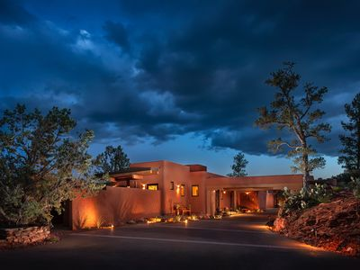"Photo for The Ultimate ""Luxury Resort for Two"" in spectacular Sedona"