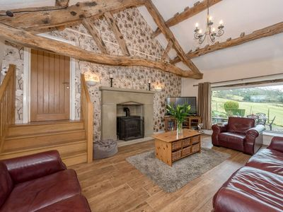 Photo for 4 bedroom accommodation in Crook, Kendal
