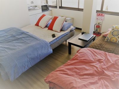 Photo for 1BR House Vacation Rental in 大阪市西成区, 大阪府
