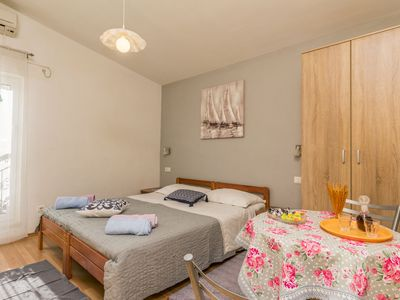 Photo for Apartment Ivanka (25571-A1) - Omis
