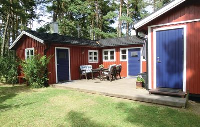 Photo for 2 bedroom accommodation in Simrishamn