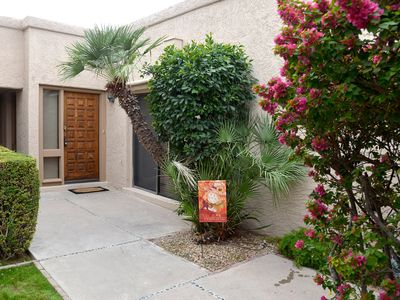 Photo for Newly Remodeled Townhouse in the heart of Scottsdale & Old Town Scottsdale