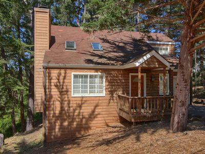 Photo for Holly Hill Cottage: 2  BR, 1.5  BA House in Cambria, Sleeps 4