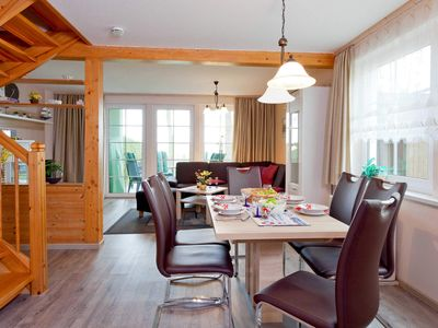 Photo for Apartment B - cottage Teuber