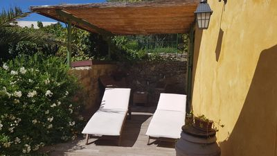 Photo for 1BR Bed & Breakfast Vacation Rental in Moneglia