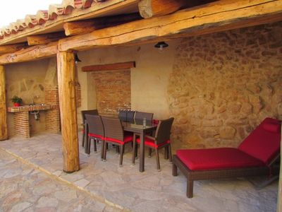 Photo for Rural house El Ventanico for 4 people