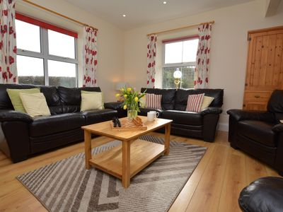 Photo for 4 bedroom House in Crackington Haven - CANBE