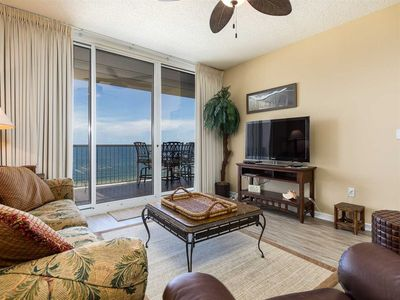 Photo for Beach Club 1103B by Meyer Vacation Rentals