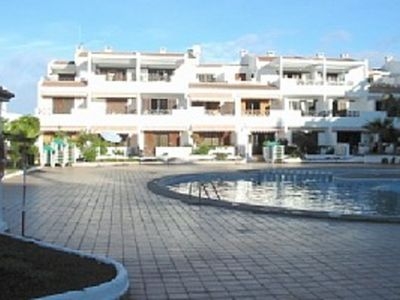 Photo for Los Cristianos,Victoria Court 1 is a privately owned complex 1 Bed