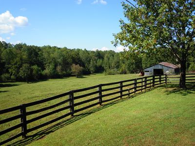 Photo for 4BR House Vacation Rental in Burkesville, Kentucky