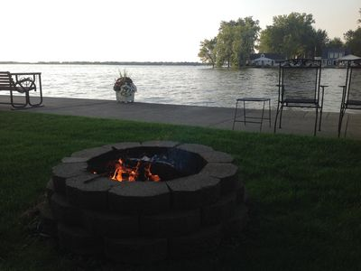 Photo for The Madison Cottage-Lakefront Getaways