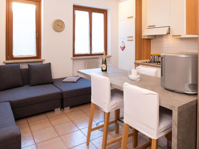 Photo for Casa Davide-Apartment in Bardolino
