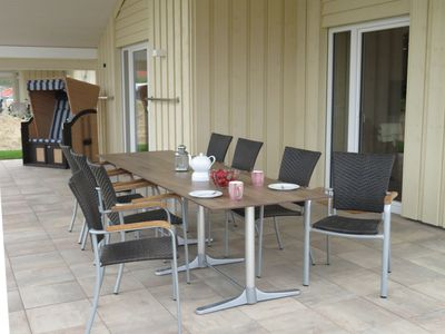 Photo for Holiday home for 8 guests with 115m² in Pelzerhaken (95168)