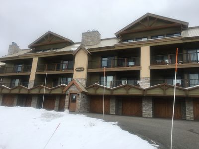 Photo for Large Slopeside Condo for Summer 2019 Adventure!  Bike & Hike In/Out