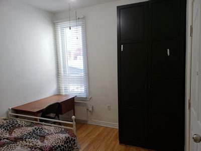 Photo for 23#3 Metro Monk station Walk 3 minutes, double room with shared bathroom.