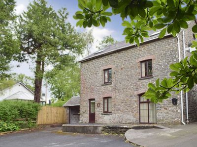 Photo for 1 bedroom accommodation in St Clears, near Laugharne