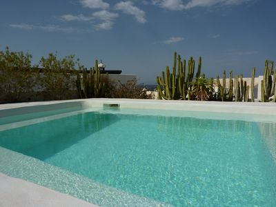 Photo for Dream home in a prime location with sea views and only 300m from the beach