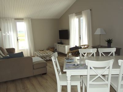 Photo for Renovated holiday home ideally located in a quiet area.