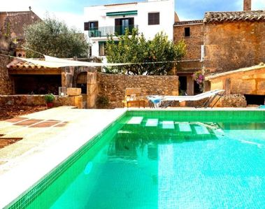 Photo for Algaida house for 1 - 8 people with 4 bedrooms - Holiday home