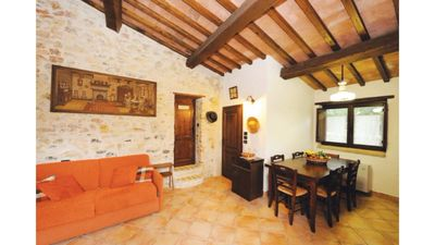 Photo for Margherita apartment with swimming pool in Casale Storico - Agriturismo Fogliani