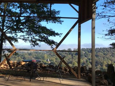 Photo for 4BR House Vacation Rental in Flippin, Arkansas