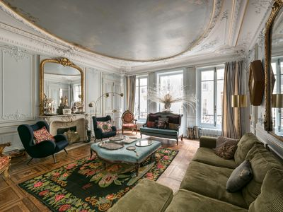Photo for Rue d'Aumale by onefinestay