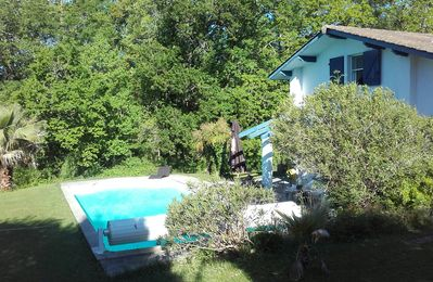 Photo for 4BR House Vacation Rental in Saint-Pierre-d'Irube, Nouvelle-Aquitaine