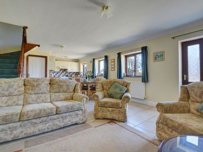 Photo for Vacation home Barge in King's Lynn - 5 persons, 3 bedrooms
