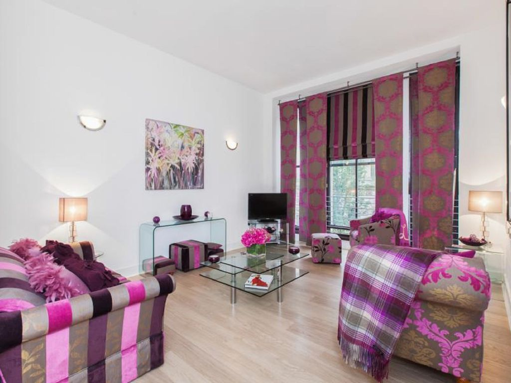 stylish city centre apartment chic living in the heart of glasgow living room