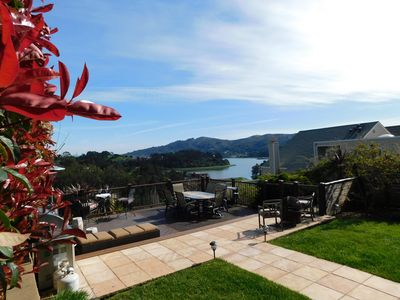 Photo for 3BR House Vacation Rental in Mill Valley, California