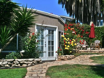 Photo for Mission Bay Cottage - San Diego, CA