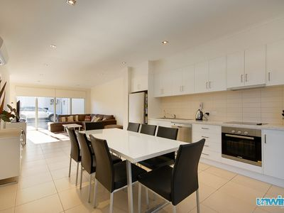 Photo for 141 The Block - Victor Harbor Townhouse no 8