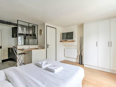 Photo for Nice and Cosy Parisian Flat